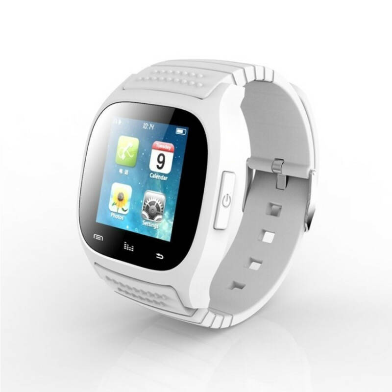 Smartwatch Android wit holm0236