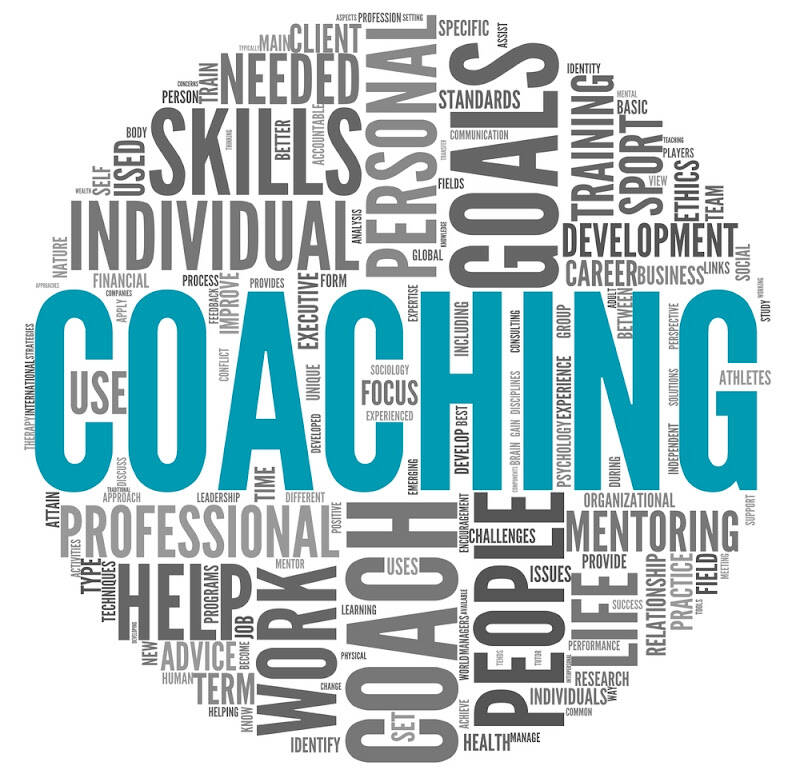 Coaching, Personal Coach, Business Coaching