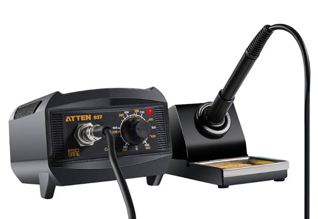 ATTEN AT937 50W CNC Soldering Station