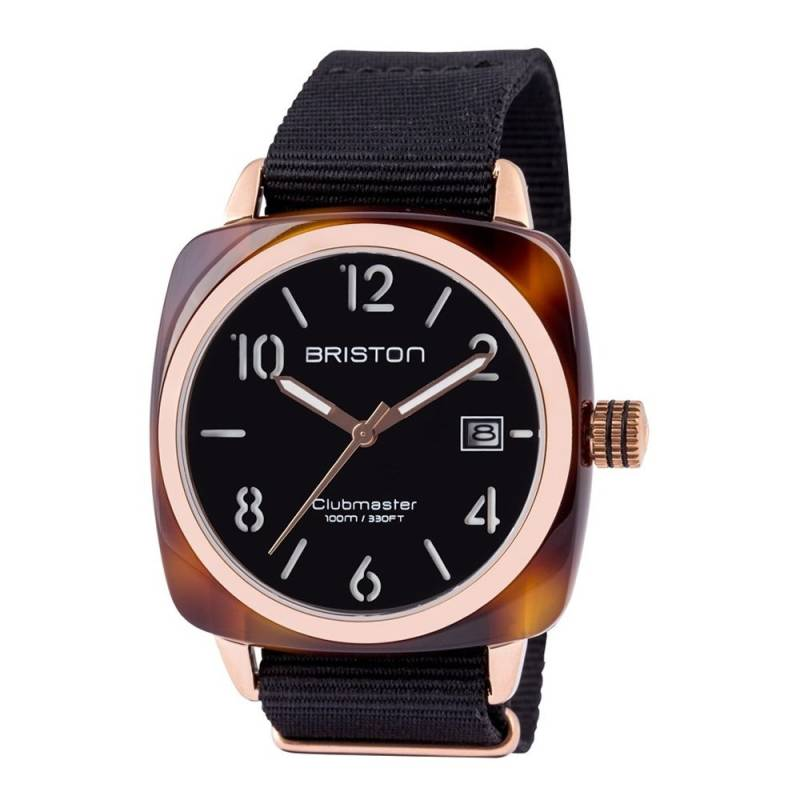 BRISTON WATCHES Mod. 13240.PRA.T.1