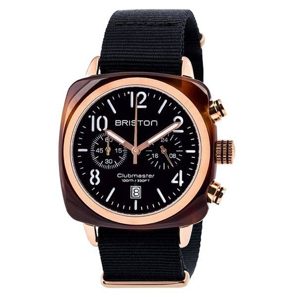BRISTON WATCHES Mod. 14140.PRA.T.1