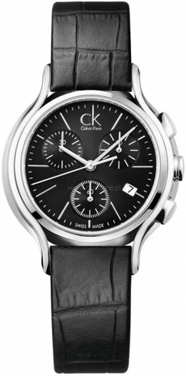 CALVIN KLEIN WATCH Mod. KLEIN SKIRT K2U291C1