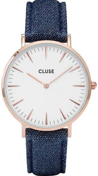 CLUSE WATCHES Mod. CL18025