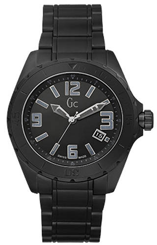 GUESS COLLECTION WATCH Swiss Made X85012G2S