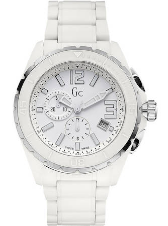 GUESS COLLECTION WATCH Swiss Made X76015G1S