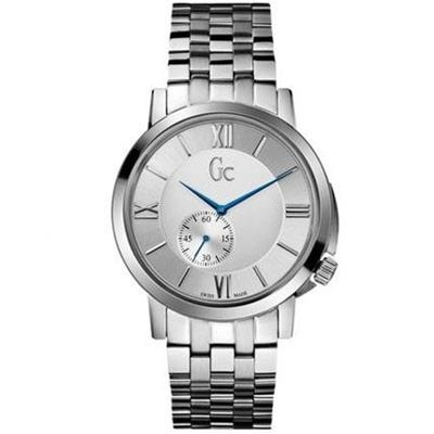 GUESS COLLECTION WATCH Swiss Made X59002G1S