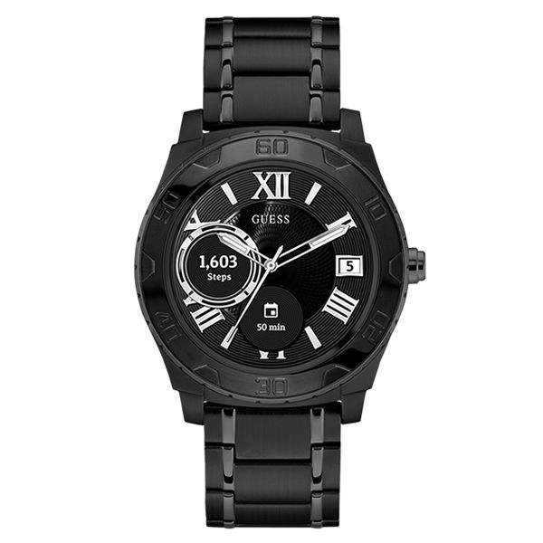 GUESS CONNECT WATCHES Mod. C1001G5