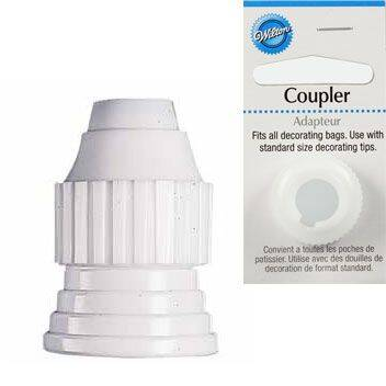 Wilton Adapter Large
