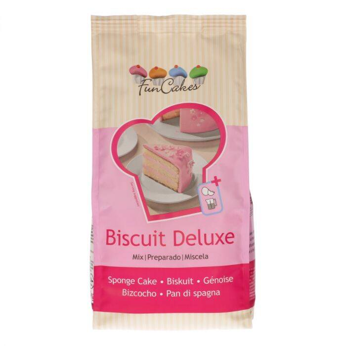 Biscuit Mix 1 Kilo