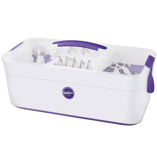 Wilton Decoratie Caddy