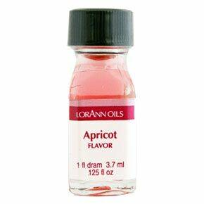 LorAnn Super Strength Flavor - Apricot - 3.7ml
