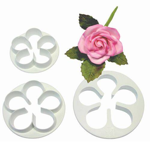 PME 5 Petal Cutter Set LARGE