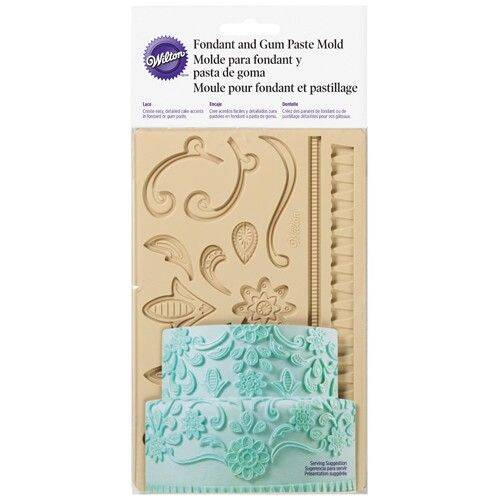 Wilton Mold Lace