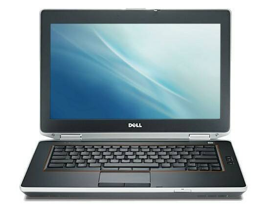 "Refurbished - Dell E6420 - 14"" Scherm - i5 - 4GB - 320GB HDD - HDMI"