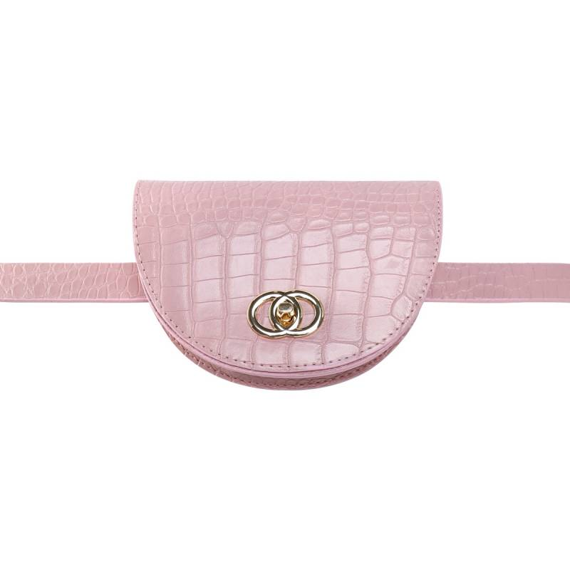 Cutie pie bag - roze
