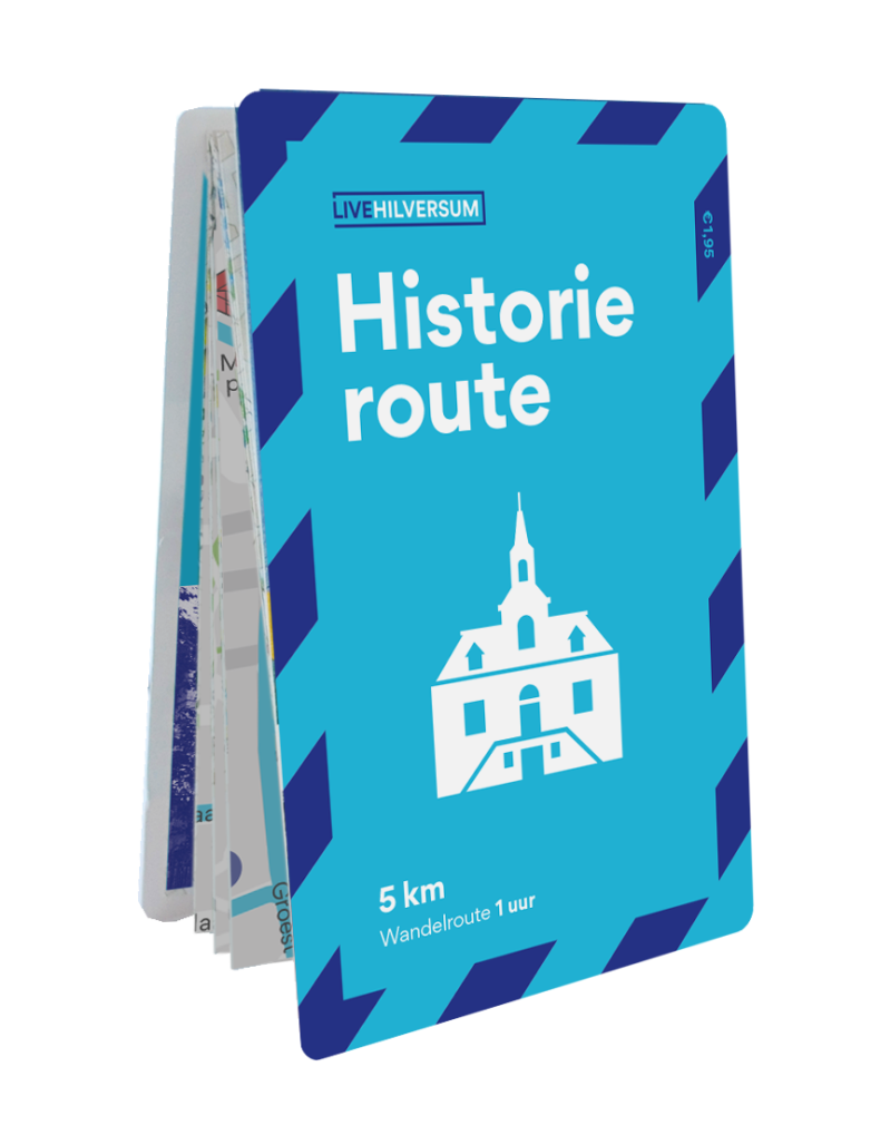 Historie Route