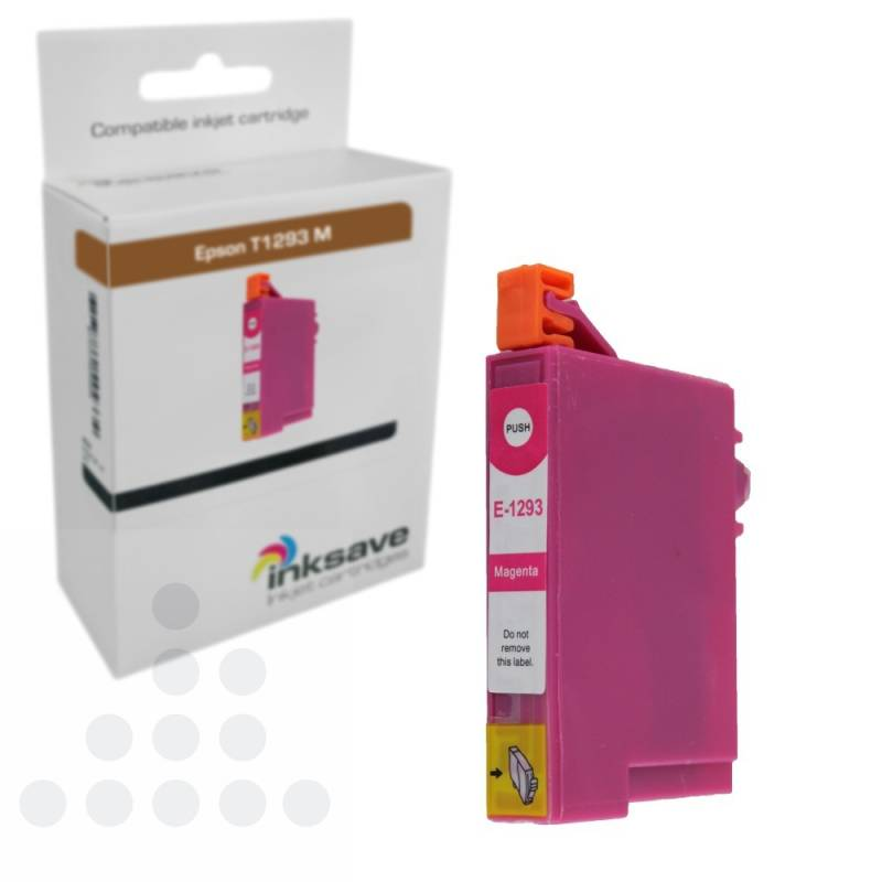 Inksave Epson T1293 M