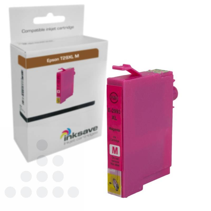 Inksave Epson T29 M XL
