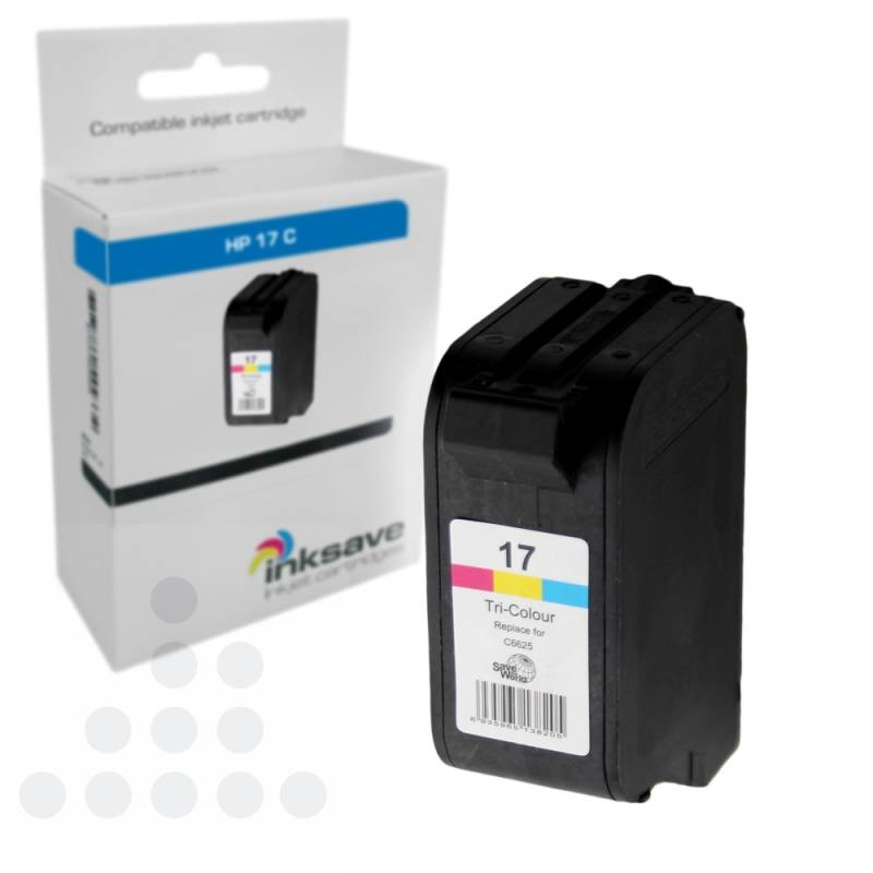 Inksave HP 17 C