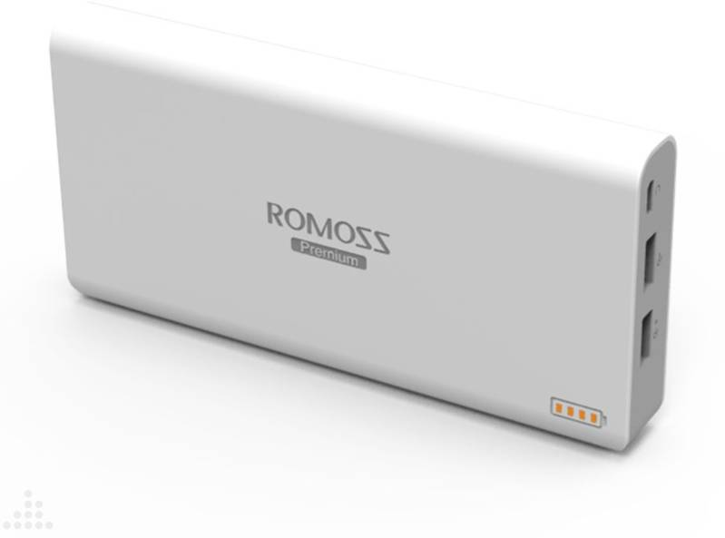 Powerbank ROMOSS SAILING 6 20800mAh