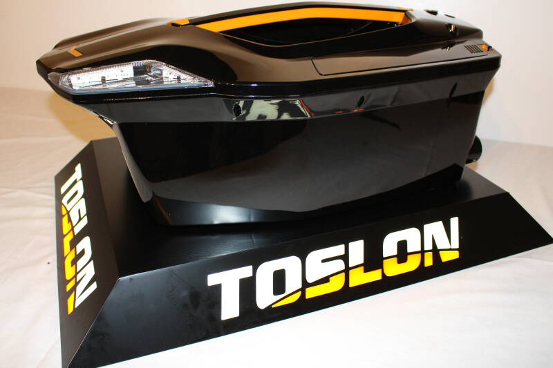 Toslon X-Boats 730