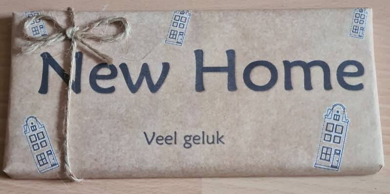 5. new home