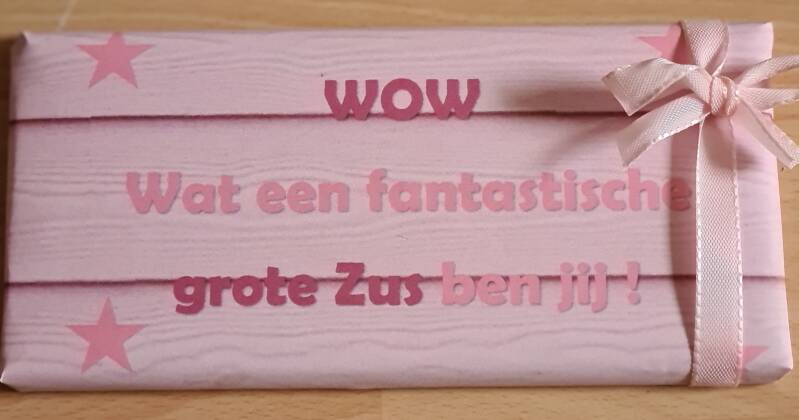 7, grote zus