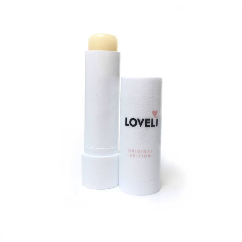 Loveli Lipbalm Original Stick