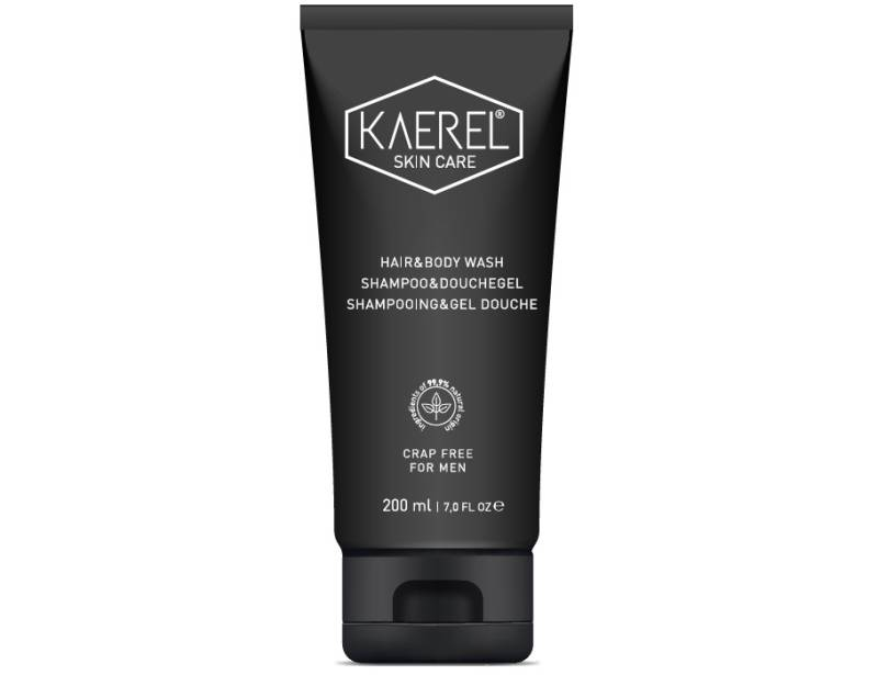 Shampoo en douchegel Kaerel - 200ml