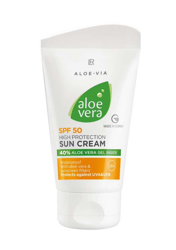 AV Sunlotion SPF50+ 75mlUVA IE