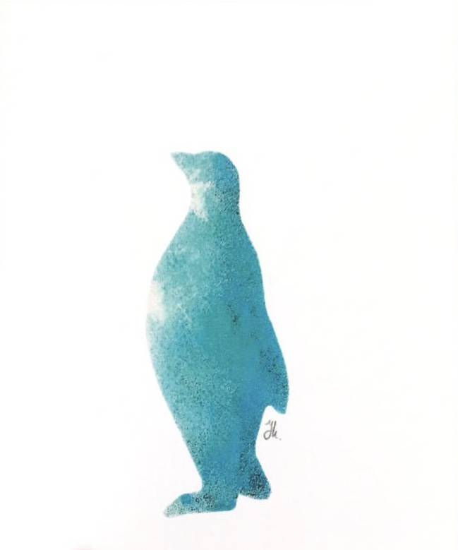 Animals - Penguin