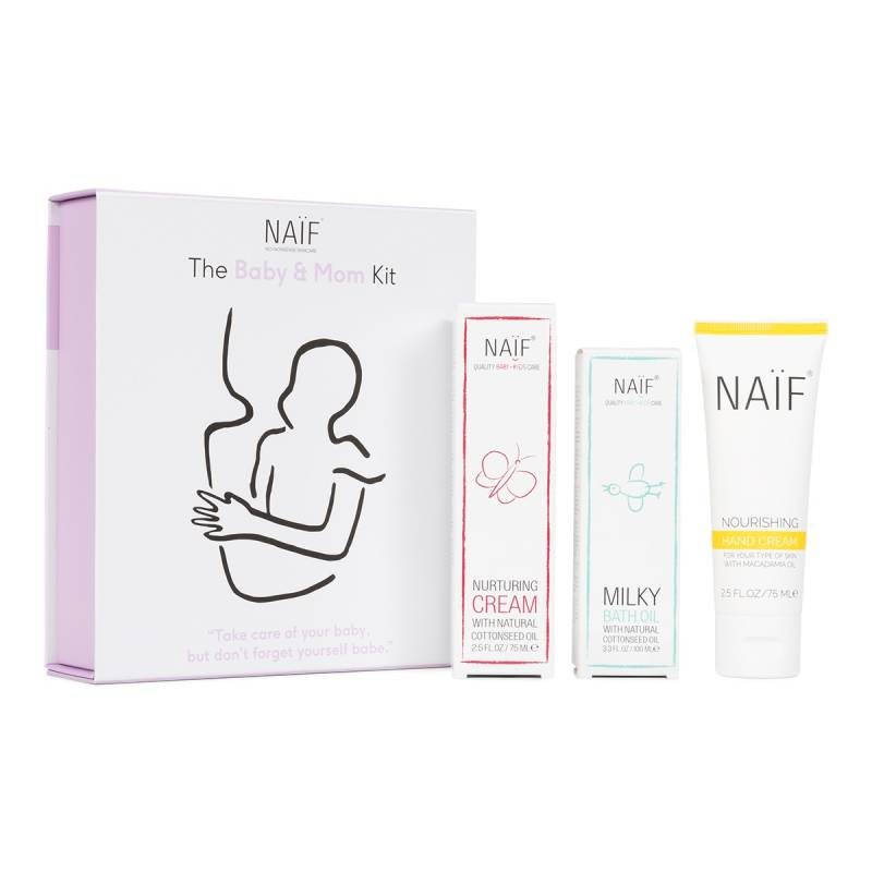 Naïf | Mix & Match