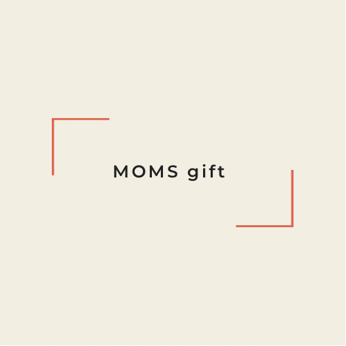 MOMS coaching | Cadeaupakket Studio Noos