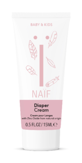 Naïf mini - Diaper Cream
