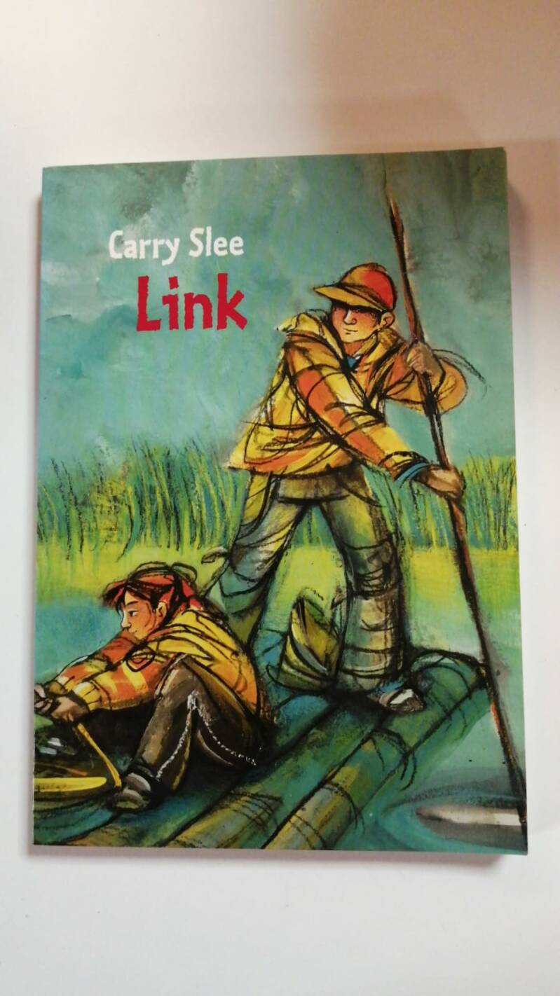 Carry Slee Link