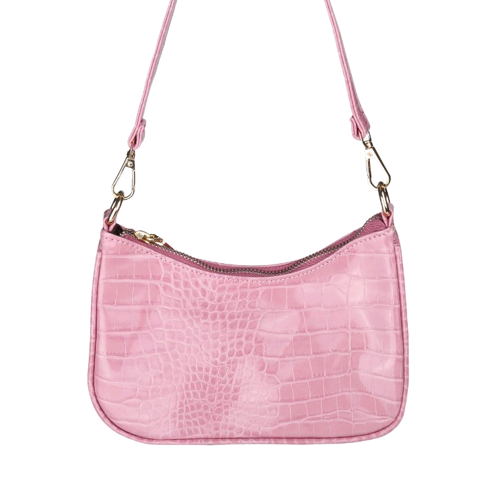 Bella Bag - Pink
