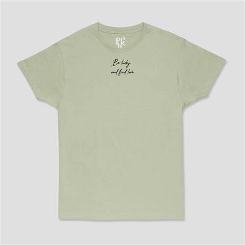 Be Lucky And Find Love Top