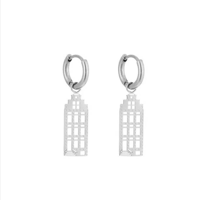 Earrings Canal House