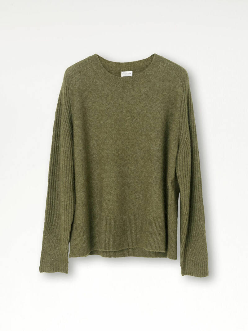 BY MALENE BIRGER ANNA PULLOVER