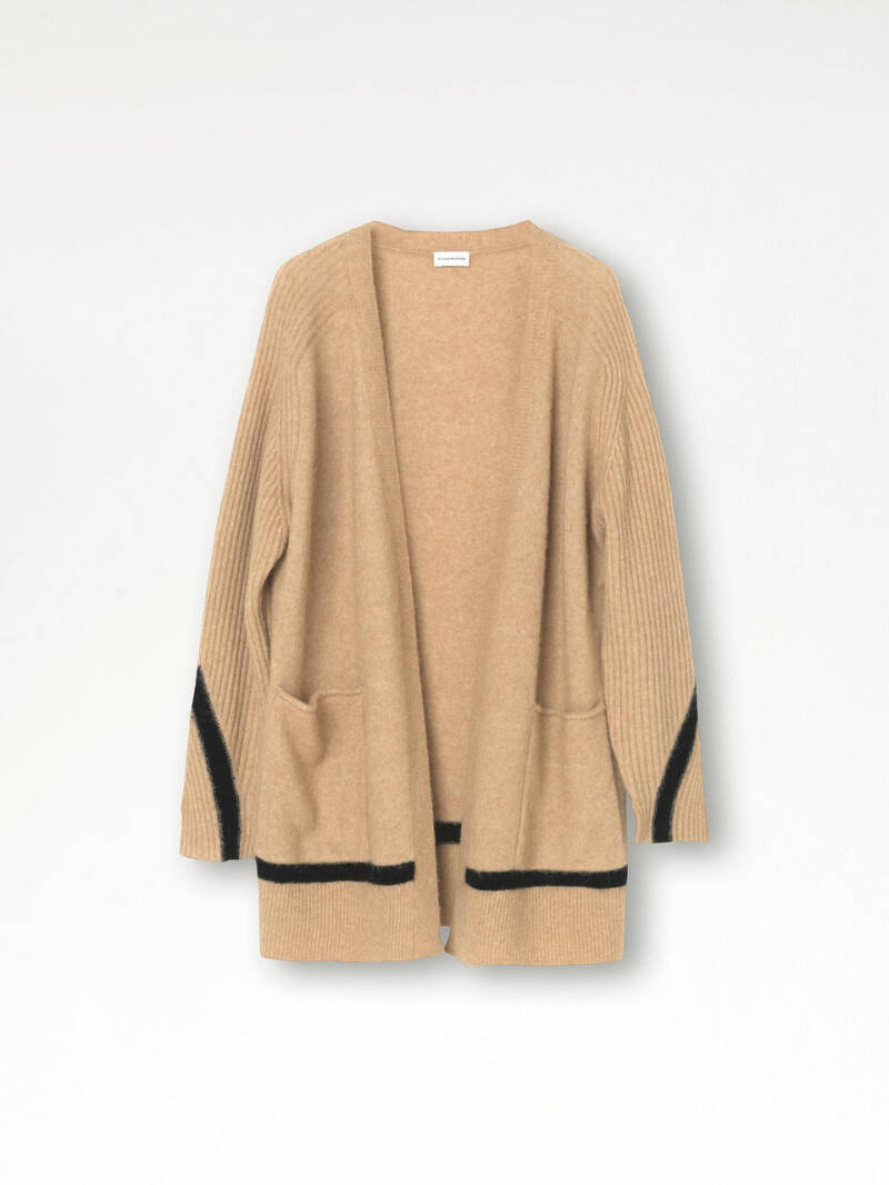 BY MALENE BIRGER RETZIA CARDIGAN