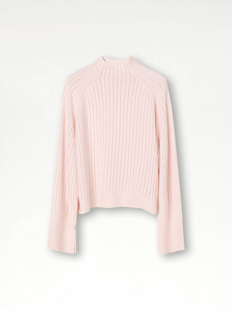 BY MALENE BIRGER VIKKI SWEATER