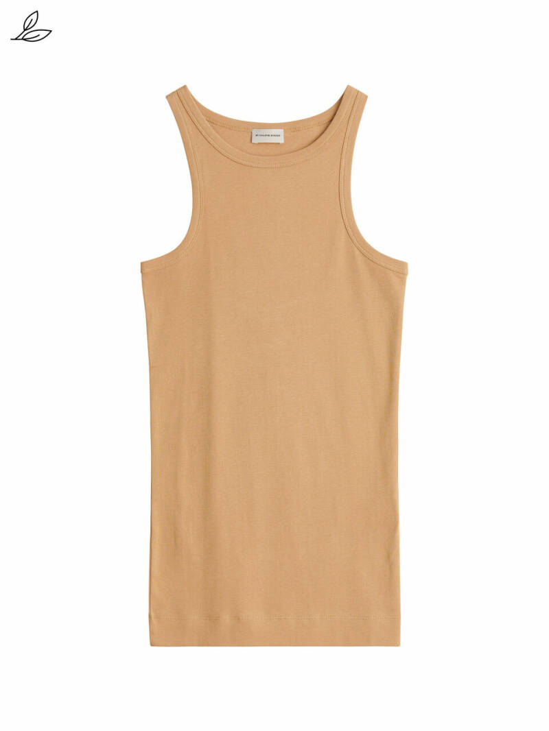 BY MALENE BIRGER AMIEE SINGLET TAN