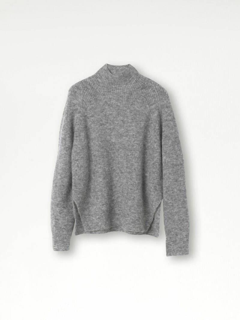 BY MALENE BIRGER CANTHA SWEATER