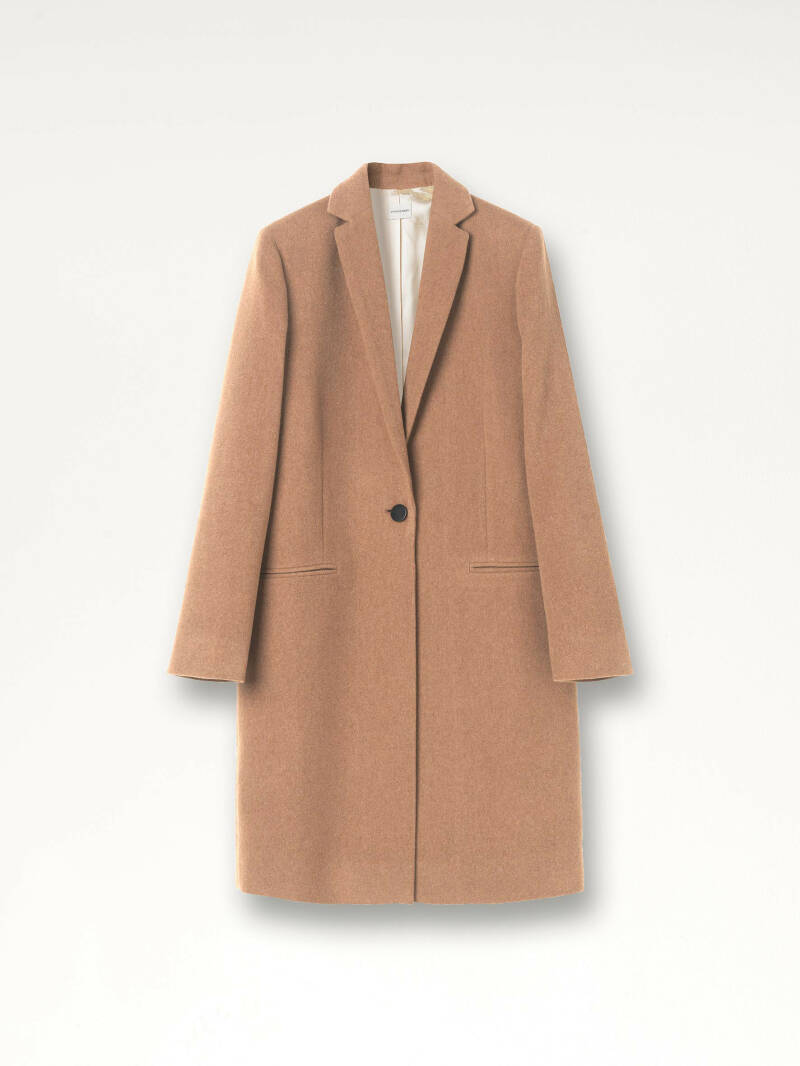 BY MALENE BIRGER ELLINOR COAT