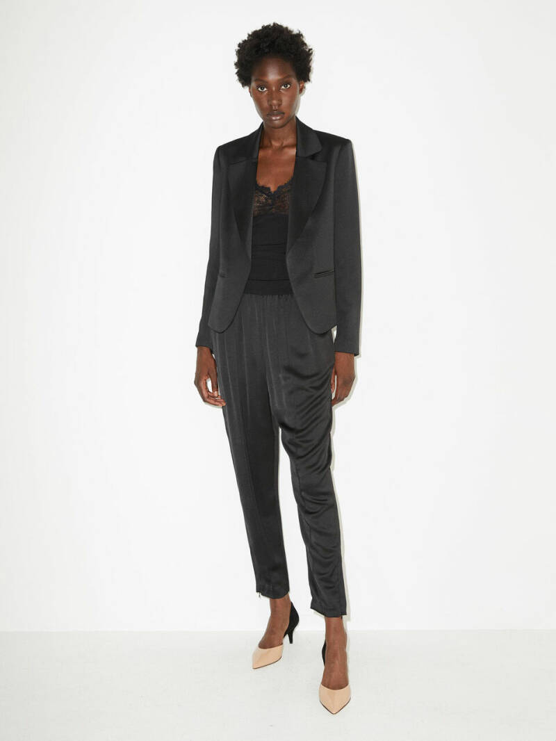 BY MALENE BIRGER NOVE PANTS