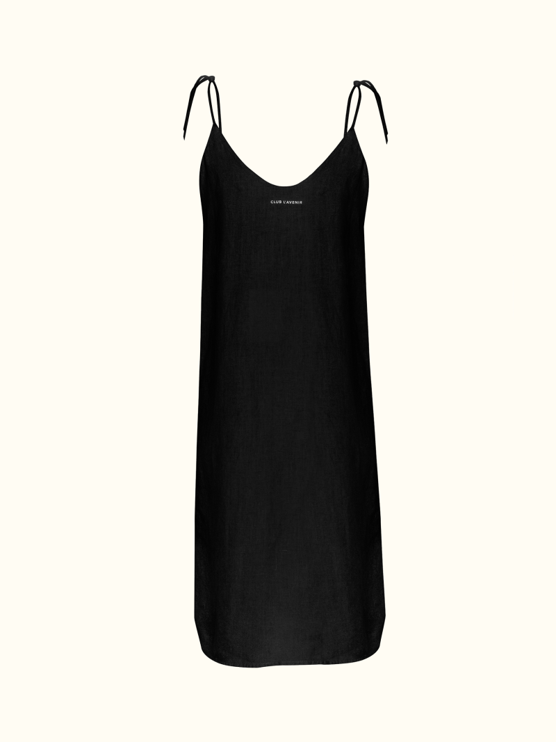 CLUB L'AVENIR CLEMATIS JAZZ DRESS MINI