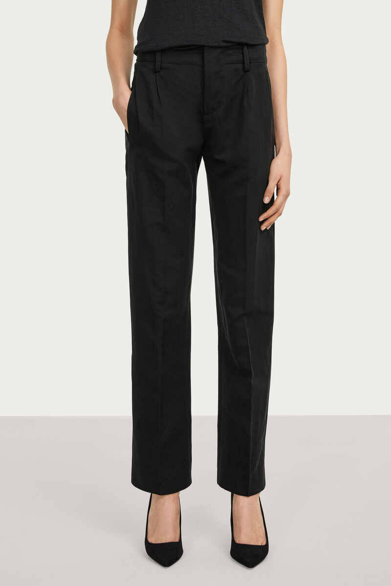 DRYKORN GORGEOUS TROUSER