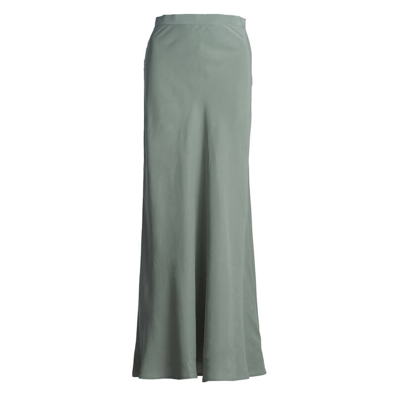 FEMMES DU SUD BELLE SILK SKIRT