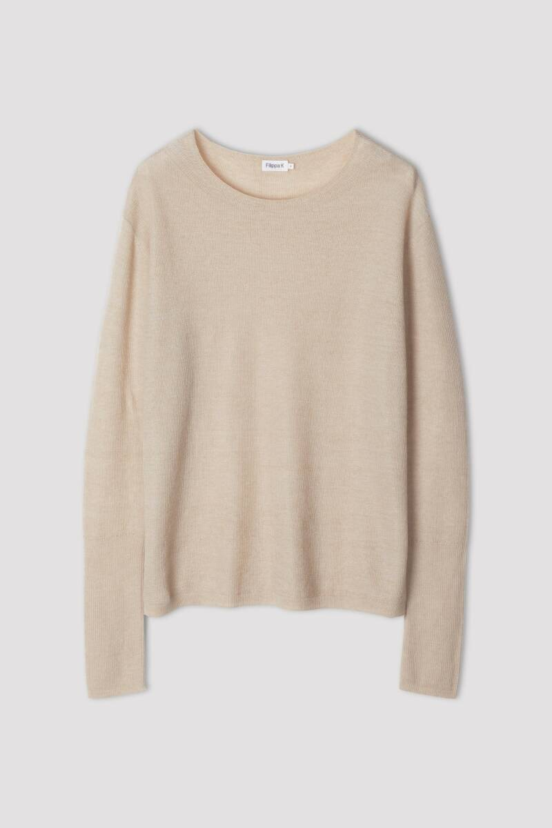 FILIPPA K INES MOHAIR SWEATER