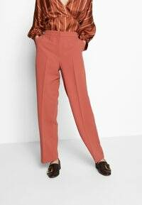 LOVECHILD 1979 LEA PANTS OLD ROSE